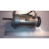 Motorreductor Japones Con Encoder, 24v Dc, 144 Rpm 40kg.cm,