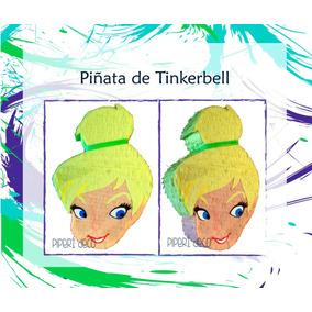 Piñata De Tinkerbell (campanita)