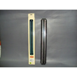 Barra Imantada Magnetica Para Cuchillos 38cm Iman De Colgar