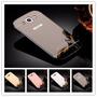 Capinha Espelhada Bumper Celular Galaxy S3 I9300 + Traseira