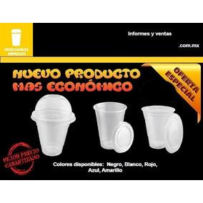 Vasos Impresos Bebidas Frías Desechables Cafe Frappe Smoothi