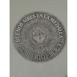 Buenos Aires En La Medalla
