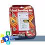 3x1 Repelente Ratones, Insectos Pest Repelling Aid Riddex