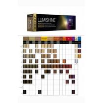 Tinte Lumishine Joico Profesional Estetica Salon 10 Tintes