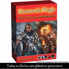 O Melhor Deck Magic The Gathering Mtg - Pronto Para Jogar!!