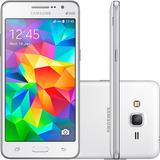 Smartphone Samsung Gran Prime Duos Sm-g531h/dl Branco 5