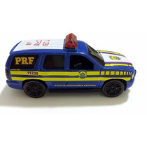 Viatura Policia Rodoviaria Federal Prf. Hw Escalade.1.64.7cm