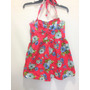 Vestido Infantil Floral Miss Fifteen Tam.: 12anos