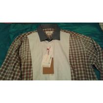 Camisa Zara Man Talla Grande
