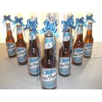 Botellas Personalizadas De Cerveza Vino Champagne Gaseosa