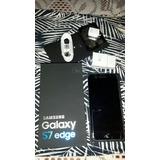 Samsung S7 Edge 32gb. 4g Con Garantía