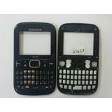 Painel Gabinete Frontal + Teclado Samsung Gt E2262 Original
