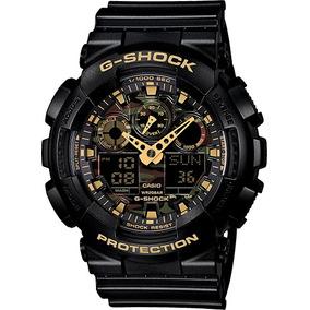 Casio G-shock Antimagnetico