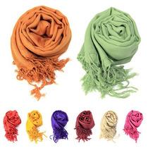 Pañuelos India X 20 Envio Gratis Lisos & Estampados #premium