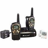 Radio Transmisor Midland Importados Precio Por El Par 2 Radi