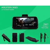 Funda Dura Case Y Clip Holster Blackberry 9800-9810 Torch