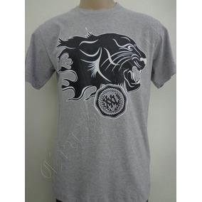 Camiseta Xxl 55 Tamanho M Pantera Rap Hip Hop Crazzy Store