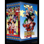 Dragon Ball Saga Completa