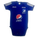 Body Camiseta Todos Los Equipos Millonarios Y Mas Mameluco