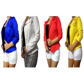 +1 Blazer Coton + 1 Vestido Pedraria M. Curta + 1macaquinho