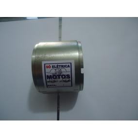 Núcleo De Imãns Motor De Arranque Cg 150, Bros150 E Biz 125