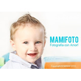 Book De Fotos Profesional Bebes Mamifoto, Infantil Cumple