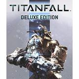 Titanfall Digital Deluxe - Origin Gift Card Original