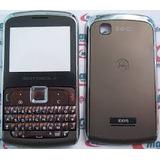 Carcaça Motorola Ex115 Completa + Teclado + Botões + Chassi