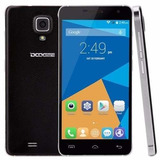 Celular Doogee Dg750 Octa Core 4.7 8mp Doble Sim Negro