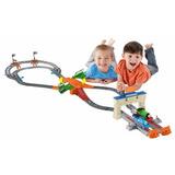 Tren Thomas Trackmaster Fisher-price. Oferta Día Niño!!!