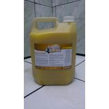 Shampoo Para Lava Jato E Shampoozeira C/ Cera 5 Litros