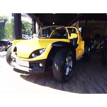Super Buggy 1.6flex Premium 0km Pronta Entrega Amarelo