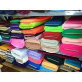 Tela Panamá Todos Los Colores