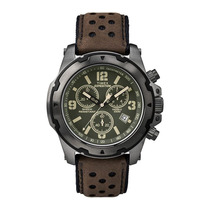 Relógio Masculino Timex Expedition Tw4b01600ww/n Original