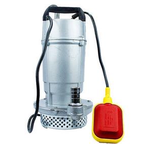 Bomba Submersa Para Água Limpa Mbc-sub05/01 Eletroplas 220v