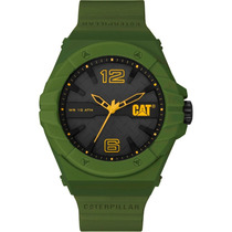 Cat Watches Spirit 46.5 Milímetros Verd Lc18128131 Diego:vez