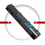 Batería Notebook Netbook Acer Hp Toshiba Dell Asus Lenovo