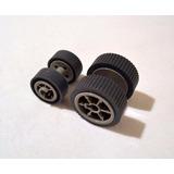Brake Roller Pick Roller Escaner Fujitsu Fi-6140 - 6230-6240