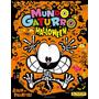 Figuritas Del Álbum Mundo Gaturro - Halloween - Año 2014