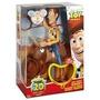 Toy Story Woody Cowboy Vaqueiro De Rodeo 30+ Sons E Frases