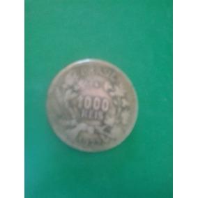 Moeda 1.000 Reis 1927