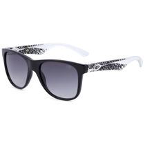 Mormaii Lances - Óculos De Sol Preto E Transparente/ Preto