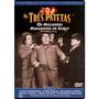 Dvd Os Três Patetas - Os Melhores Momentos De Curly