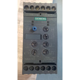 Arrancador Suave Siemens 3rw4026-1bb14 15hp Power Industrial