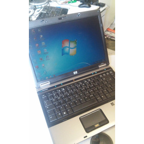 Notebook Probook Hp 6535b Amd Turion X2 Rm-74 2.2ghz