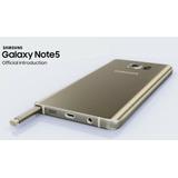 Samsung Galaxy Note 5,punto Tegnologico.