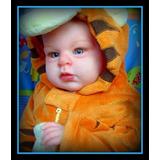 Vendo Linda Bebê Reborn Alicia Ou Felipe