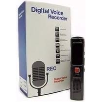 Grabador De Voz Digital De 8gb Ic Recorder