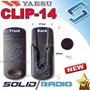 Clip De Cinto Original Yaesu Ft-270 - Vx-6 - Vx-7