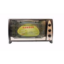 Horno Electrico Ranser 60 Litros 2000 W He-ra60